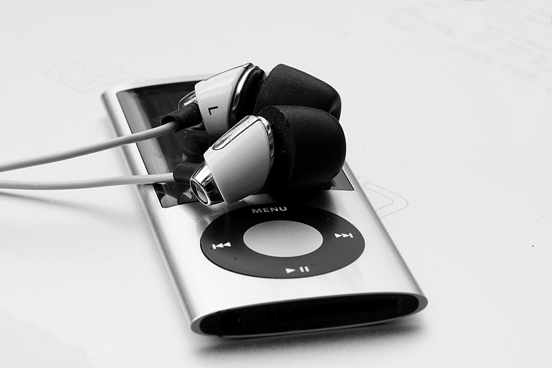 infos apple ipod