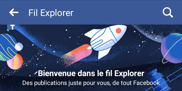 fil explorer facebook