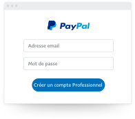module de paiement paypal