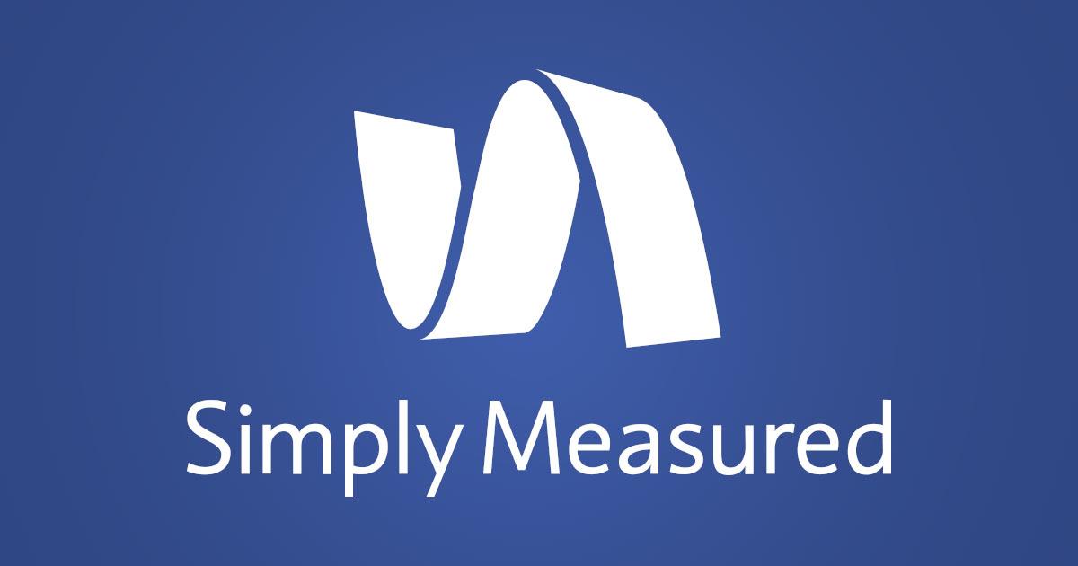 Logo Simply Measured