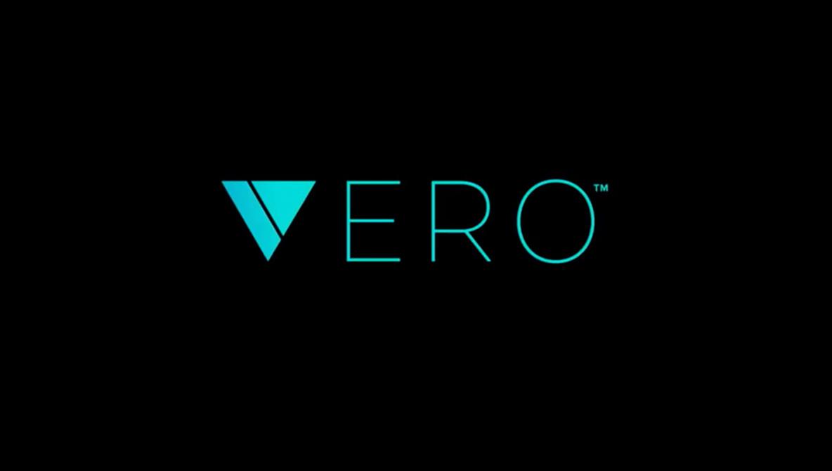 Logo VERO