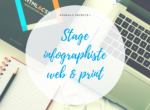 offre de stage infographiste