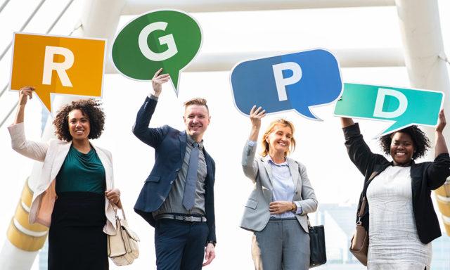 Le RGPD est une opportunité pour toutes les entreprises