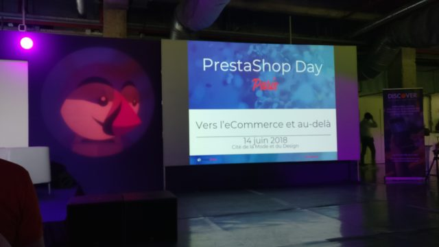 Prestashop Day Ecommerce
