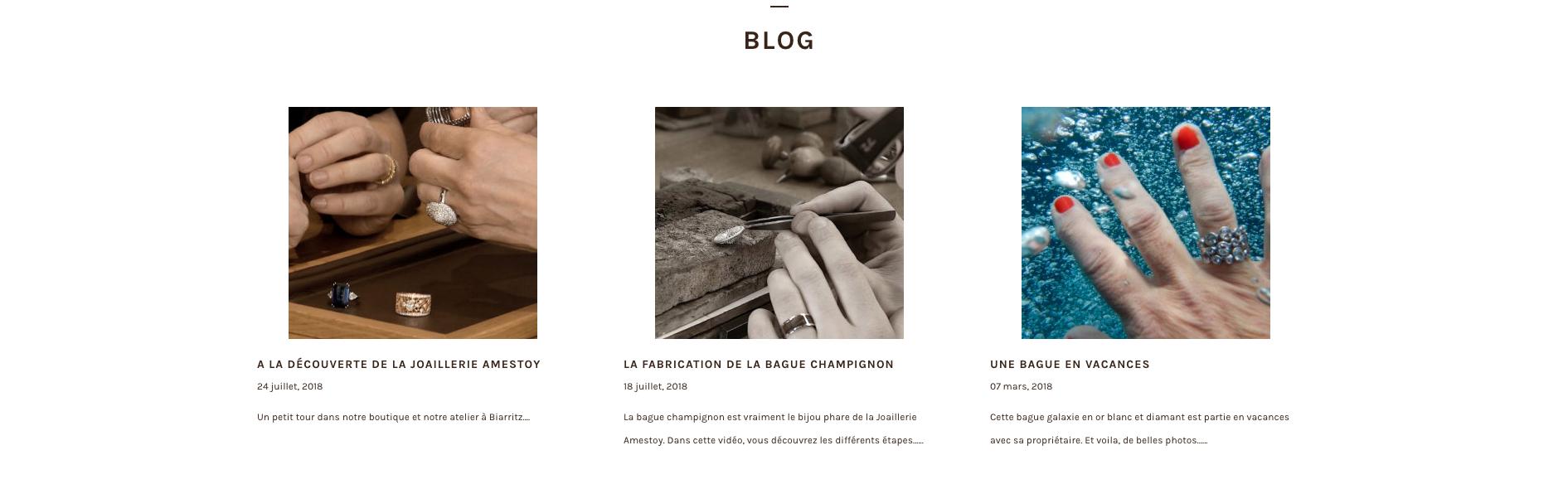 amestoy blog
