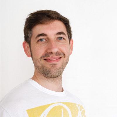 Julien Gognalons