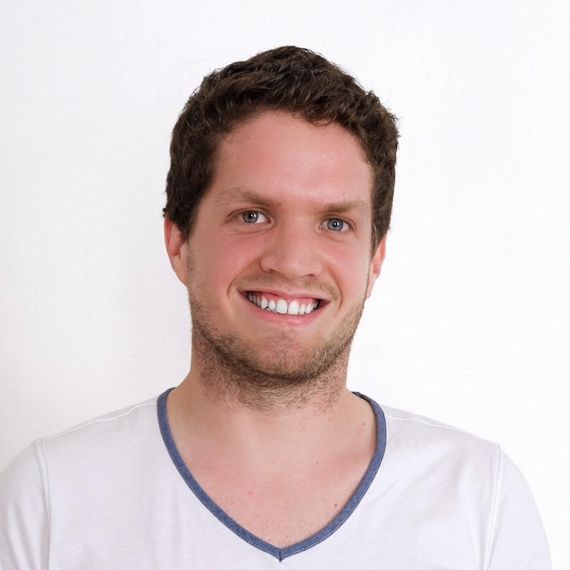 Quentin Miremont développeur