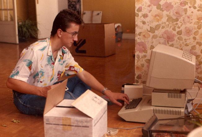 premier ordinateur jean-yves
