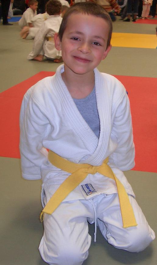 Judo françois