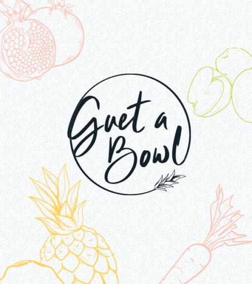 Guet A Bowl - Guethary