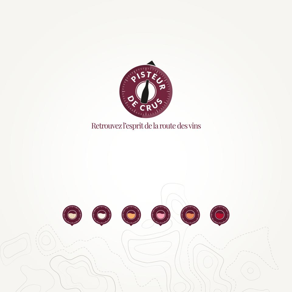 Logo Pisteur de Crus