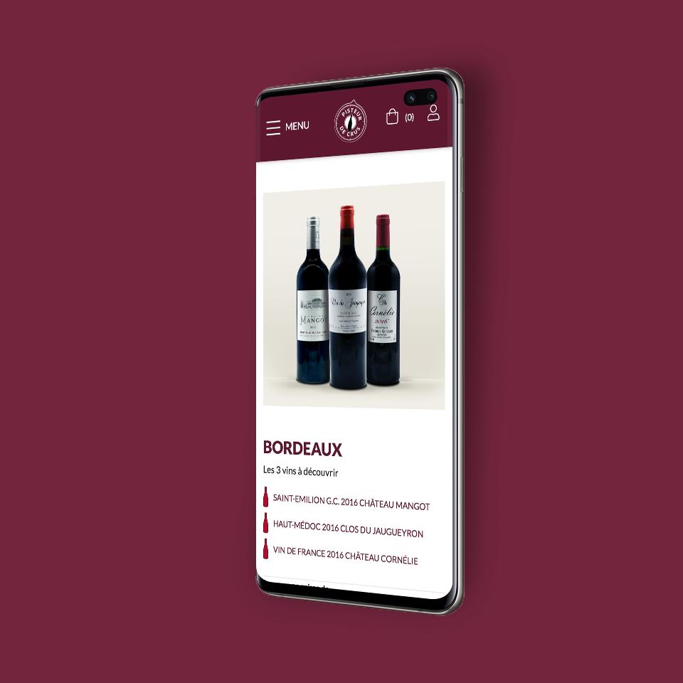 web-site-pisteur-de-crus mobile