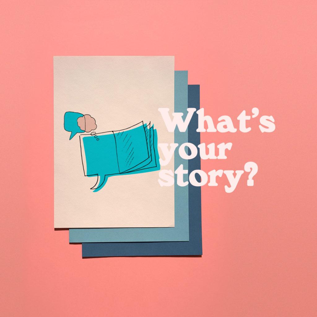Storytelling ou l'art de vendre son histoire