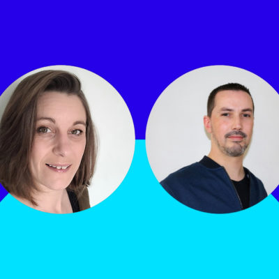 Pôle développement - Alexandra & Laurent
