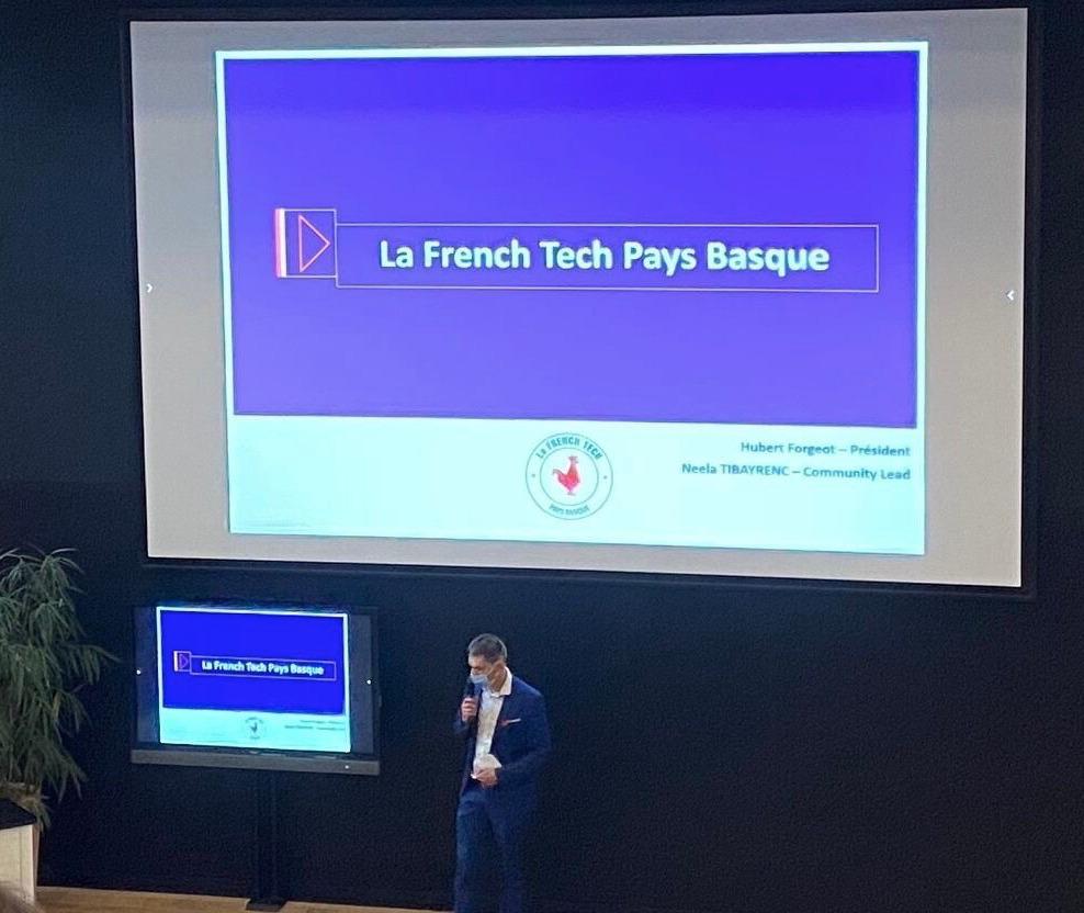 Shokola rejoint la French Tech Pays-Basque