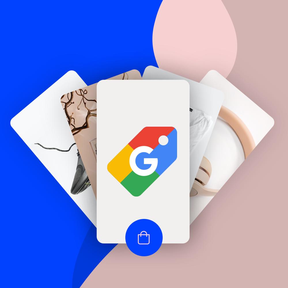Vendre ses produits sur Google Shopping
